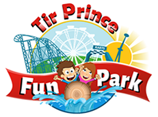 tir prince funpark logo